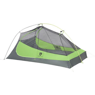 NEMO Hornet 2P Shelter, Green/Gray, 2-person