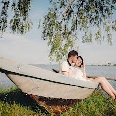 Wedding photographer Sergey Vereschagin (PatrikZ). Photo of 31.05.2015