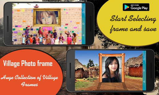 玩免費遊戲APP|下載Village Photo Frame app不用錢|硬是要APP