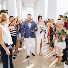 Wedding photographer Aleksandr Berezhnov (berezhnov). Photo of 10.06.2018