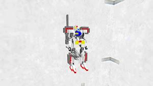 RX-MG メタルギアNEO