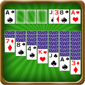 Classic Spider Solitaire for PC and MAC
