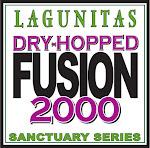 Lagunitas 2x Dry-Hopped Fusion 2000