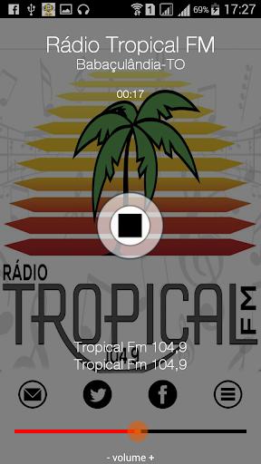 玩免費音樂APP|下載Radio Tropical FM app不用錢|硬是要APP