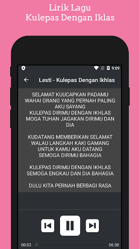 Tuhan Jagakan Dia Lirik : tuhan, jagakan, lirik, ✓[2021], Lesti, Billar, Kulepas, Dengan, Ikhlas, White, Screen, Black, Screen,, Working, Problems