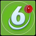 Sixer Cricket Hero icon