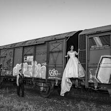 Wedding photographer julio Alberto gil nieto (julioAlbertog). Photo of 30.07.2018