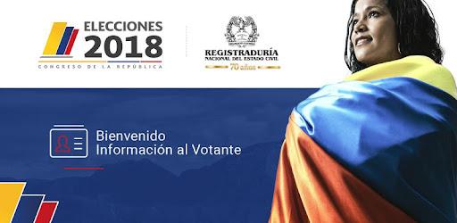 Infovotantes 2018 for PC