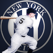 NY Baseball Yankees Edition
