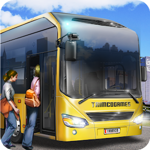 Commercial Bus Simulator 16 for PC and MAC
