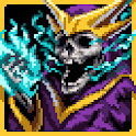 Dunidle: Dungeon Crawler & Idle Hunter Boss Heroes icon