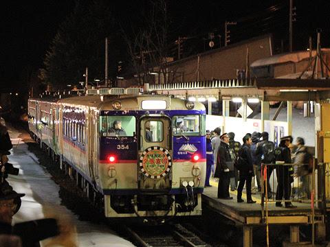 JR北海道 石勝線夕張支線 運行最終日_32