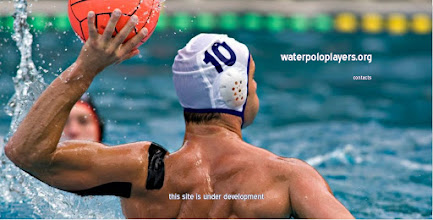 Photo: 2012 - Waterpolo Players Ass. waterpoloplayers.com