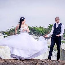 Wedding photographer Alvaro Bellorin (AlvaroBellorin). Photo of 04.01.2017