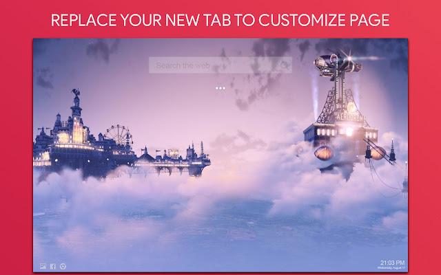 Bts Aesthetic Wallpaper HD Custom New Tab
