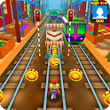 Subway Fast Track Surf Run Fun icon
