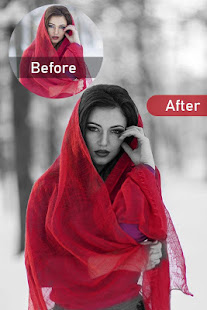 Download Color Highlight: Black and White Photo Editor For PC Windows and Mac apk screenshot 2