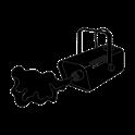 Fog machine Remote Control Pro (DIY) icon