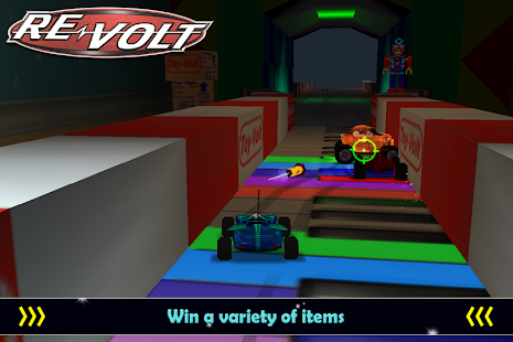 RE-VOLT Classic - 3D Racing Screenshot 19