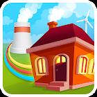Energia - novo jogo de quebra-cabeça (puzzle) icon
