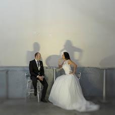 Wedding photographer Juan José González Vega (gonzlezvega). Photo of 20.10.2017