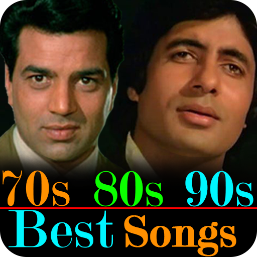 Hindi Video Songs : Best of 70s 80s 90s - Apps on Google Play