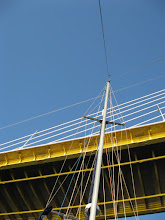 Photo: Will the mast fit under?