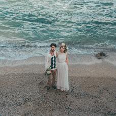Wedding photographer Saygak Golovkin (saygak). Photo of 09.11.2017
