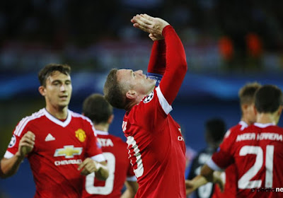 Manchester United sans Rooney