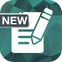 CatchNote - Quick & Easy Notes icon