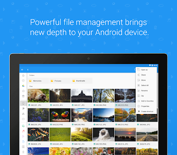 App File Commander - Manager, Explorer and FREE Drive APK for Windows Phone
