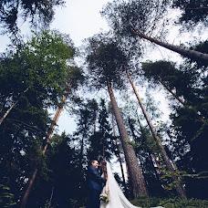 Wedding photographer Igor Vyrelkin (iVyrelkin). Photo of 11.06.2018