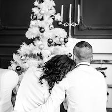 Wedding photographer Irina Tokaychuk (tokaichuk). Photo of 26.12.2016