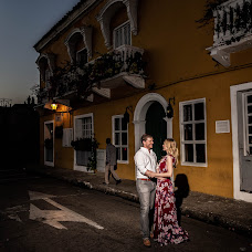 Wedding photographer Cristina Scott (Retratos). Photo of 07.02.2019