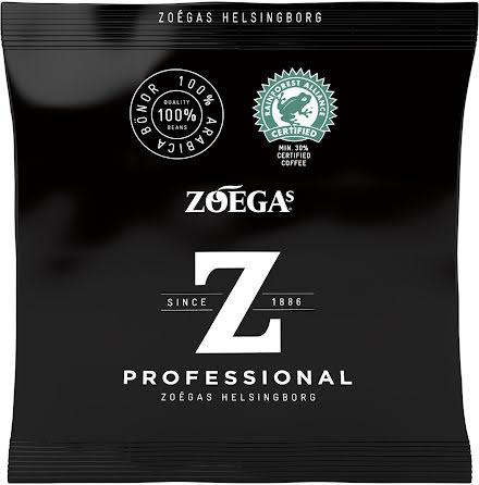 Kaffe Zoegas Skånerost  60x80g