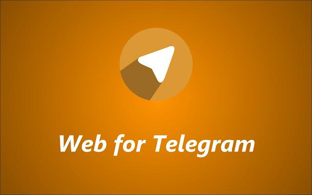 Web for Telegram