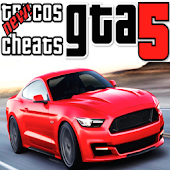 Trucos Cheats GTA 5