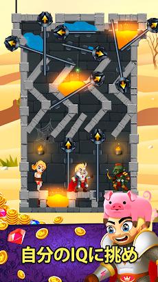 レスキューナイト ー パズル(Rescue Knight Puzzle)のおすすめ画像5