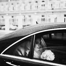 Wedding photographer Anastasiya Beloglazova (ABeloglazova). Photo of 17.02.2016