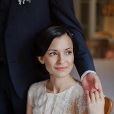 Wedding photographer Liliya Cukanova (lilitsukanova). Photo of 18.08.2017
