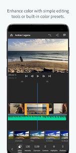 Adobe Premiere Rush — Video Editor 5
