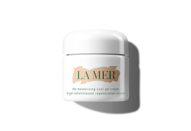 La Mer The Moisturizing Cool Gel Cream, 60ml, R4,300; 30ml, R2,410