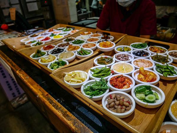 朝鮮味韓國料理 (新店店)
