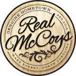Logo for Real Mccoys