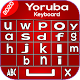Yoruba Keyboard 2020 – Yoruba Typing Emoji's Download for PC Windows 10/8/7