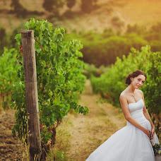 Wedding photographer Varvara Medvedeva (medvedevphoto). Photo of 12.04.2017