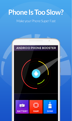 玩免費工具APP|下載Phone Booster for Android app不用錢|硬是要APP