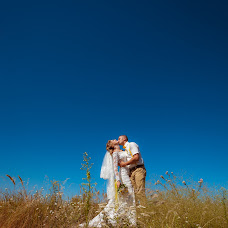Wedding photographer Aleksandr Svizhenko (SVdnipro). Photo of 08.12.2015