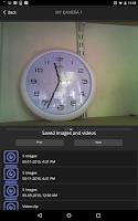 Screenshot of Icontrol Networks