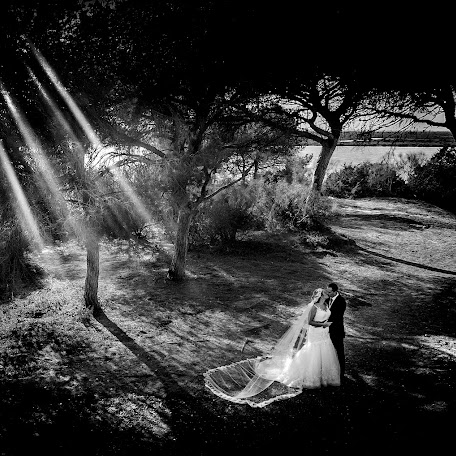Wedding photographer Jose ramón López (joseramnlpez). Photo of 29.11.2017